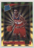Rated Rookies - Troy Brown Jr.