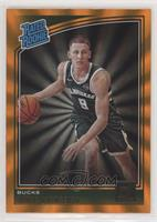 Rated Rookies - Donte DiVincenzo [EX to NM]