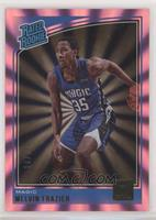 Rated Rookies - Melvin Frazier Jr. #/79