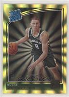Rated Rookies - Donte DiVincenzo #/25