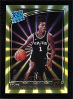 Rated Rookies - Lonnie Walker IV #/25