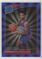 Rated Rookies - Jerome Robinson /49