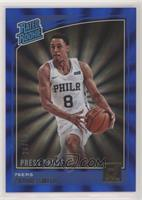 Rated Rookies - Zhaire Smith /49