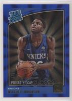 Rated Rookies - Mitchell Robinson /49