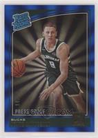 Rated Rookies - Donte DiVincenzo /49