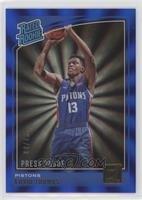 Rated Rookies - Khyri Thomas /49
