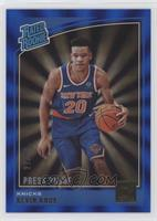 Rated Rookies - Kevin Knox /49