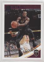 JR Smith /199