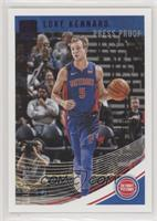 Luke Kennard #/199