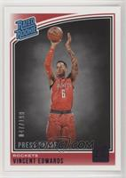 Rated Rookies - Vincent Edwards /199