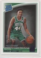 Rated Rookies - Robert Williams III #/199