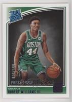 Rated Rookies - Robert Williams III #/199