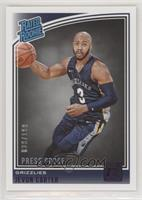 Rated Rookies - Jevon Carter /199