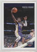 Jrue Holiday #/199