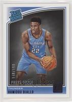 Rated Rookies - Hamidou Diallo /199