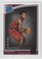 Rated Rookies - Collin Sexton /199