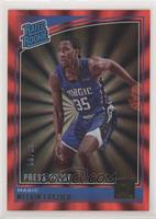 Rated Rookies - Melvin Frazier Jr. #/99