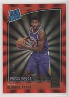 Rated Rookies - Deandre Ayton /99