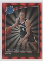 Rated Rookies - Donte DiVincenzo /99