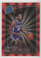 Rated Rookies - Marvin Bagley III #/99