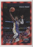 Jrue Holiday [Noted] #/99