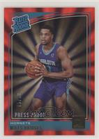 Rated Rookies - Miles Bridges #/99