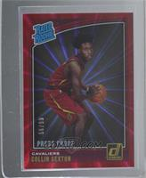 Rated Rookies - Collin Sexton [Mint or Better] #/99
