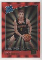 Rated Rookies - Kevin Huerter /99