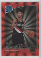 Rated Rookies - Anfernee Simons /99
