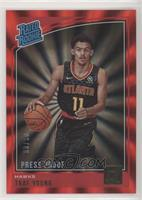 Rated Rookies - Trae Young /99