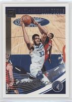 Karl-Anthony Towns #/349