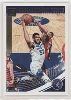 Karl-Anthony Towns /349
