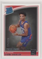 Rated Rookies - Jerome Robinson /349