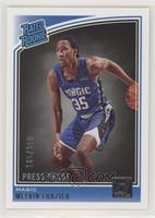 Rated Rookies - Melvin Frazier Jr. #/349