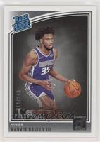 Rated Rookies - Marvin Bagley III /349