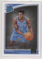Rated Rookies - Hamidou Diallo /349