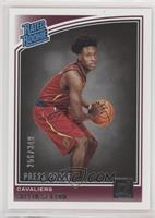 Rated Rookies - Collin Sexton /349