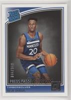 Rated Rookies - Josh Okogie /349