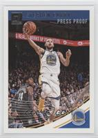 Stephen Curry [EX to NM] #/349