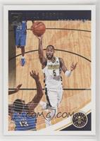 Will Barton #/349