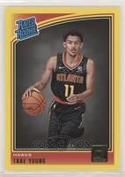 Rated Rookies - Trae Young