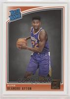 Rated Rookies - Deandre Ayton