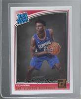 Rated Rookies - Shai Gilgeous-Alexander [Mint or Better]