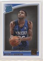 Rated Rookies - Mitchell Robinson [EXtoNM]