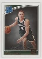 Rated Rookies - Donte DiVincenzo [EXtoNM]