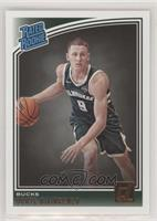 Rated Rookies - Donte DiVincenzo