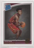 Rated Rookies - Collin Sexton