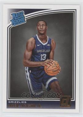 2018-19 Panini Donruss - [Base] #188 - Rated Rookies - Jaren Jackson Jr.