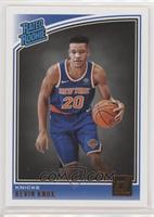 Rated Rookies - Kevin Knox [EXtoNM]