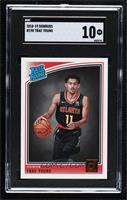 Rated Rookies - Trae Young [SGC10GEM]